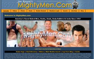 Visit Mighty Men