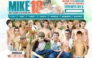 Visit Mike 18