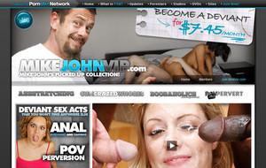 Visit Mike John VIP