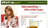 Visit MILF Dating