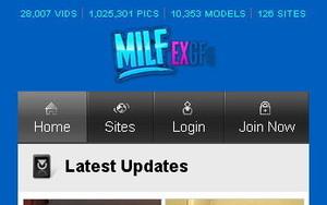 Visit Milf Ex GF Mobile