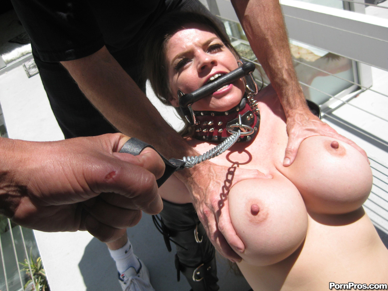 Big tits milf humiliated