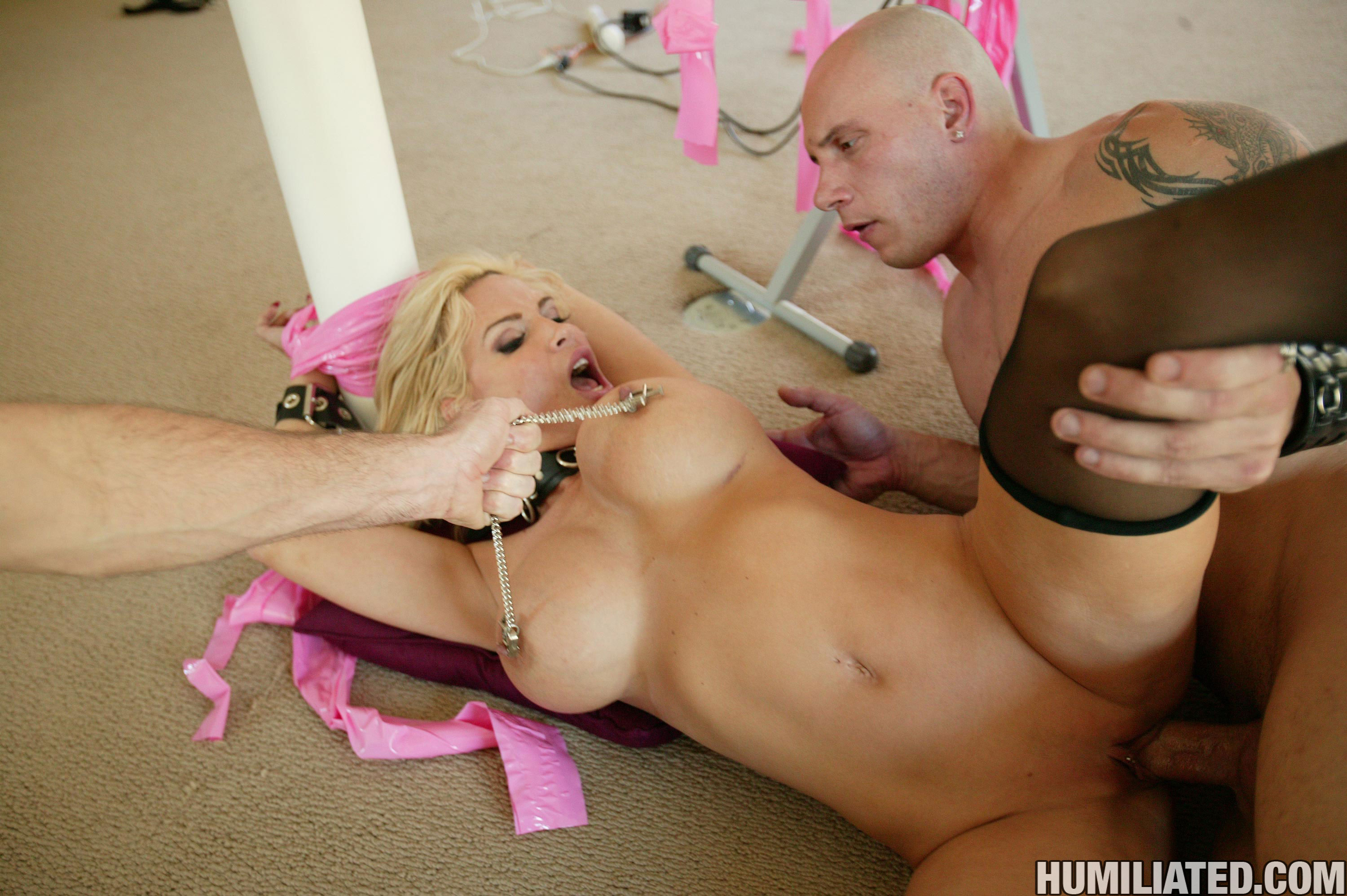 Milf humiliation galleries