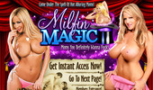 Visit MILFin` Magic