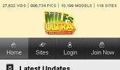 Visit Milfs Ultra Mobile