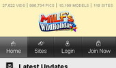 Visit Milfs Wild Holiday Mobile