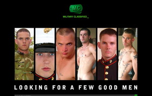 Visit Military Classified