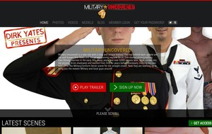 Visit Military Uncovered