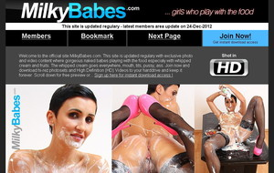 Visit Milky Babes