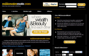 Visit Millionaire Mate