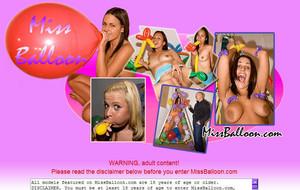 Visit Miss Balloon