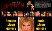 Visit Miss Pain