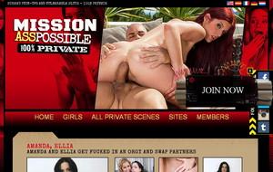 Visit Mission Asspossible