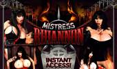 Visit Mistress Rhiannon