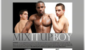 Visit Mix It Up Boy