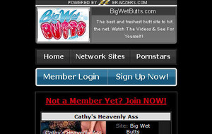 Visit Mobile Big Wet Butts