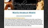 Visit Mobile Manila Amateurs