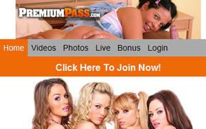 Visit Mobile Premium Pass