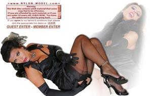 Visit Model Eve