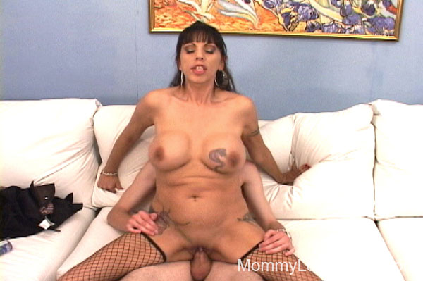 Mommy Loves Cock - Free Porn Videos - YouPorn