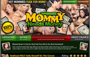 Visit Mommy Needs Money