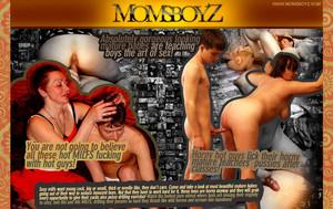 Visit Moms Boyz