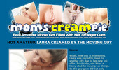 Visit Moms Cream Pie