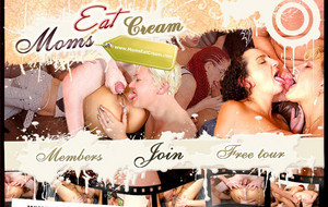 Visit Moms Eat Cream