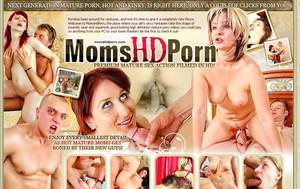 Visit Moms HD Porn