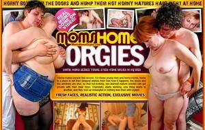 Visit Moms Home Orgies