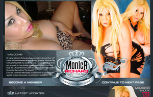 Visit Monica Richard