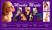 Visit Monika Maple