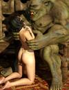 Monster 3D X / Gallery #3