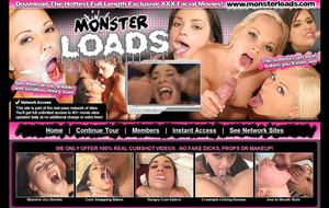 Visit Monster Loads