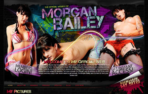 Visit Morgan Bailey