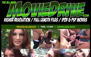 Visit Movie Drive