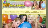 Visit MP Balloons