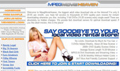 Visit Mpeg Movie Heaven