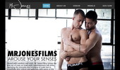 Visit Mr Jones Films