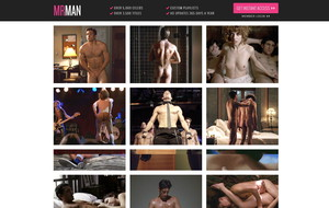 Visit Mr. Man