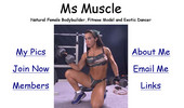 Visit Ms Muscle