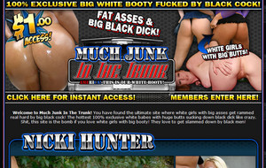 Visit Much Junk In The Trunk