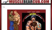 Visit Muscle Bear Cub