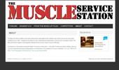 Visit Muscle Service