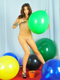 My Balloon Porn / Gallery #5497259