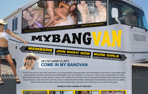 Visit My Bang Van