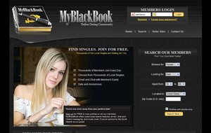 Visit My Black Book