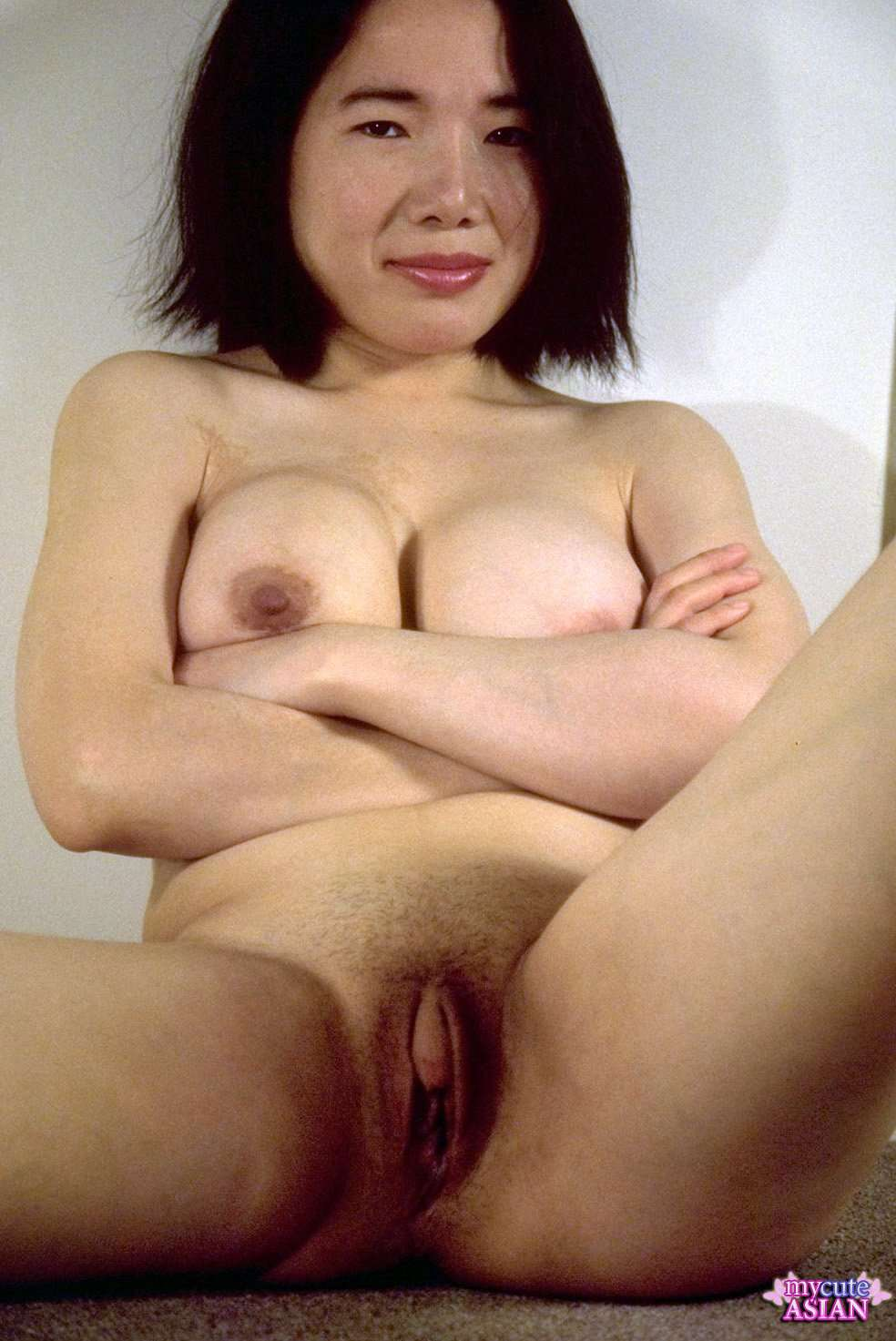 Asian Huge Clit 52