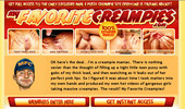 Visit My Favorite Creampies