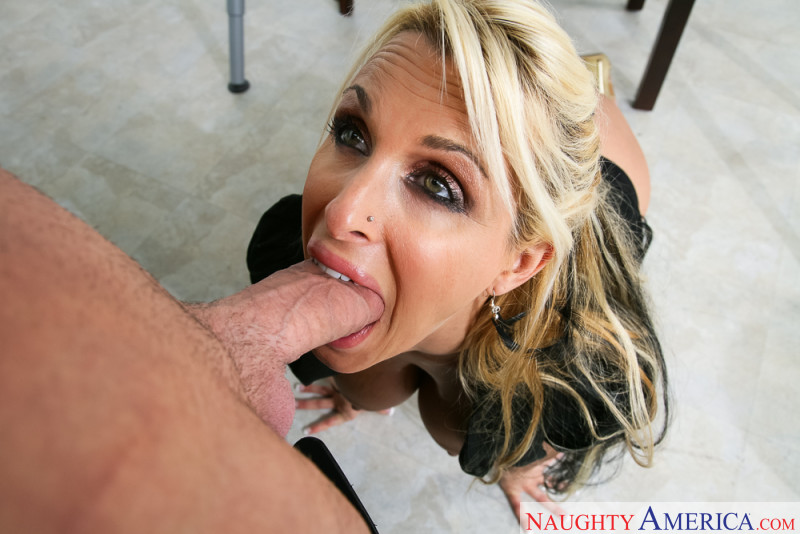 My First Sex Teacher / Tanya Tate
